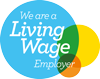 Living Wage Employer Accredited
